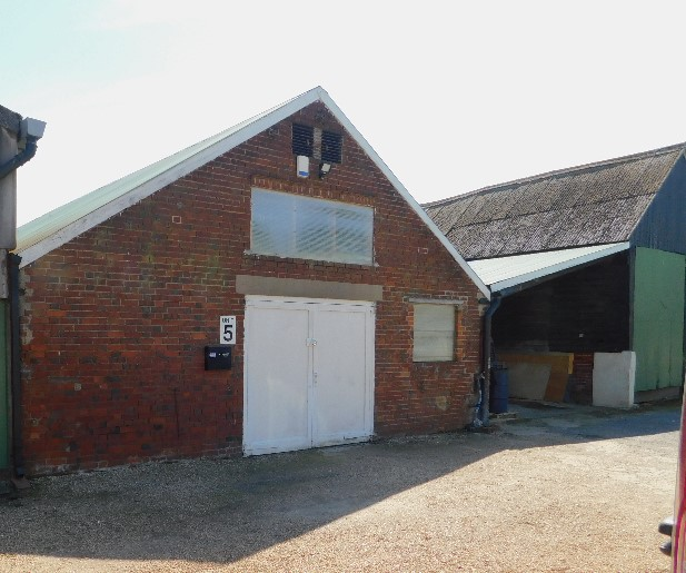 Business Industrial Units to Let in Colchester Essex and Harwich Essex
